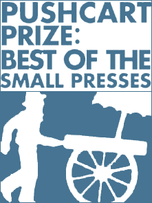 Pushcart Nomination!